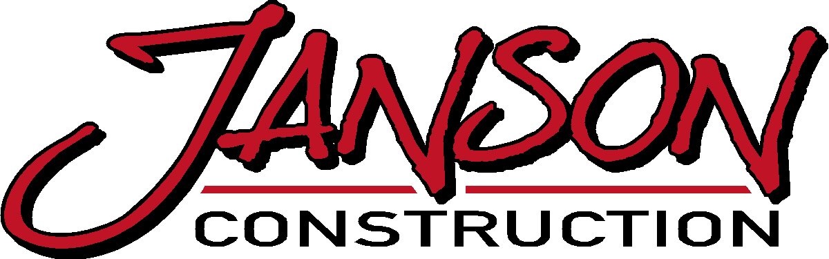 Janson Construction, LLC Logo