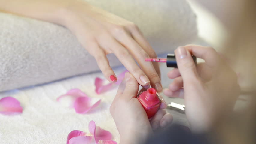 Nail and Hand Treatments